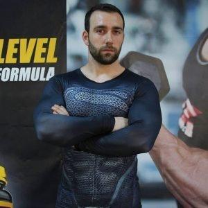 Razvan Marinescu instructor personal